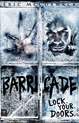 1.Barricade-