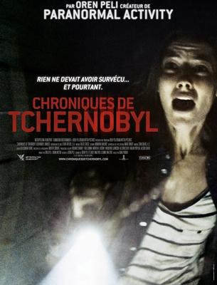 LES CHRONIQUES DE TCHERNOBYL – TCHERNOBYLDIARIES
