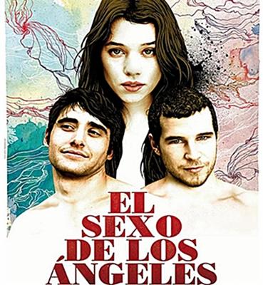 EL SEXO DE LOS ANGELES – LE SEXE DESANGES