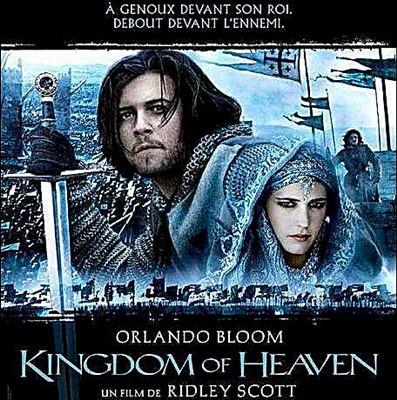 KINGDOM OF HEAVEN – CRUSADE