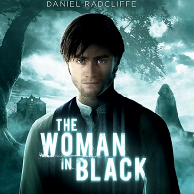 LA DAME EN NOIR – THE WOMAN IN BLACK