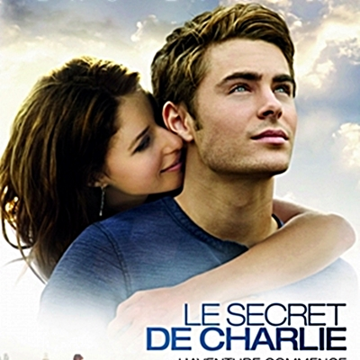 CHARLIE ST CLOUD – LE SECRET DE CHARLIE