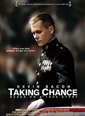 L'HONNEUR D'UN MARINE – TAKING CHANCE