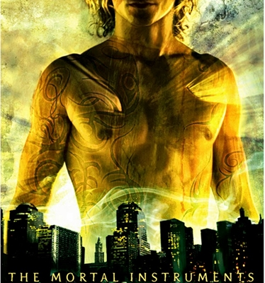 THE MORTAL INSTRUMENTS: LA CITE DES TENEBRES