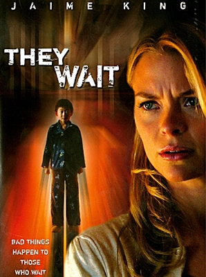 EVIL GAME – THEYWAIT