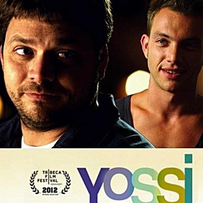YOSSI – HA-SHIPPURSHEL