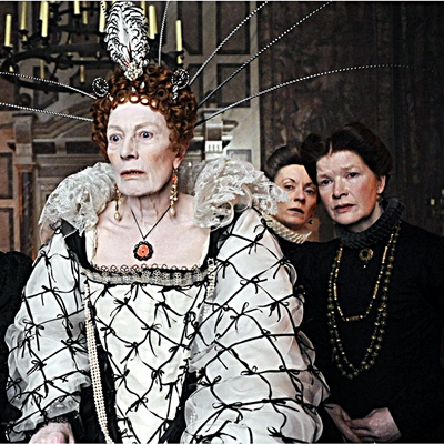 "Vanessa Redgrave stars in Columbia Pictures' ""Anonymous."""