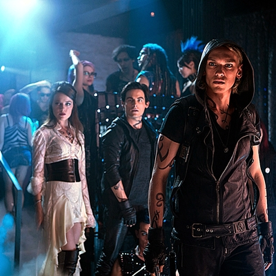 18 .the mortal instruments city of bones