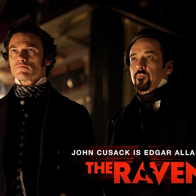 3.The Raven