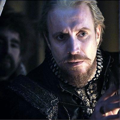 "Rhys Ifans stars in Columbia Pictures' ""Anonymous."""