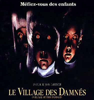 9.affiche-Le-Village-des-damnes-Village-of-the-Damned-1995-