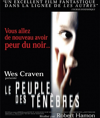 LE PEUPLE DES TENEBRES – THEY