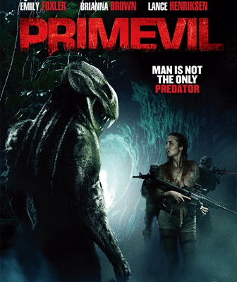 THE LOST TRIBE – PRIMEVIL