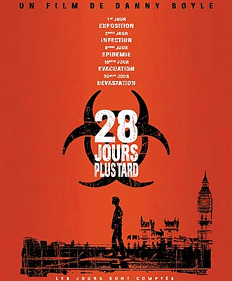 28 JOURS PLUS TARD – 28 DAYS LATER