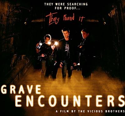13.grave encounters