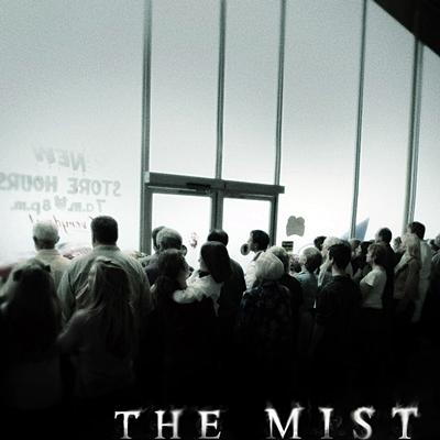 THE MIST – LABRUME