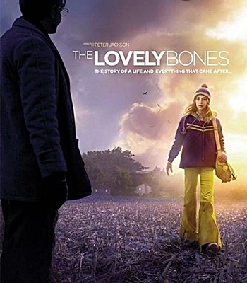 LOVELY BONES – THE LOVELY BONES