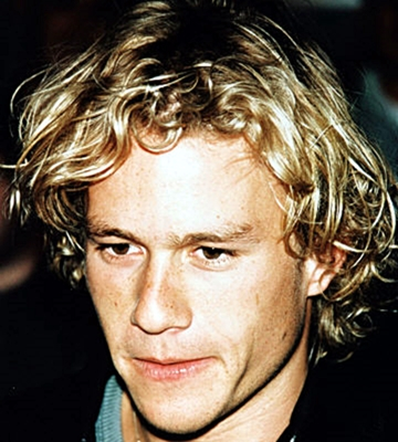 HEATH LEDGER – RIP