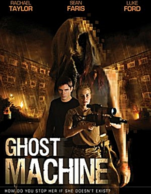 GHOST MACHINE