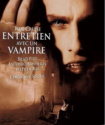 ENTRETIEN AVEC UN VAMPIRE – INTERVIEW WITH AVAMPIRE