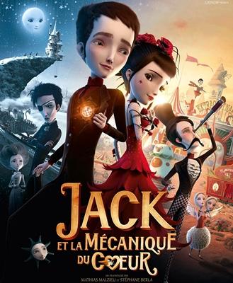JACK ET LA MECANIQUE DUCOEUR