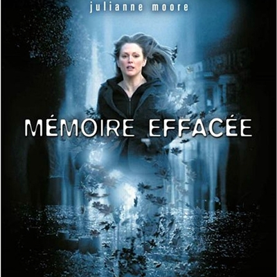 MEMOIRE EFFACEE – THE FORGOTTEN