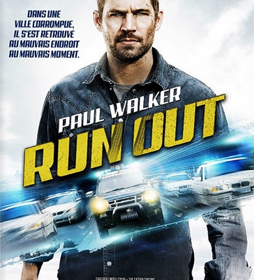 RUN OUT – VEHICLE 19