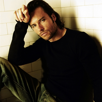 Actor Guy Pearce