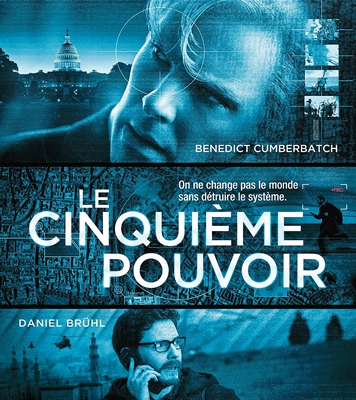 LE CINQUIEME POUVOIR – THE FITH ESTATE