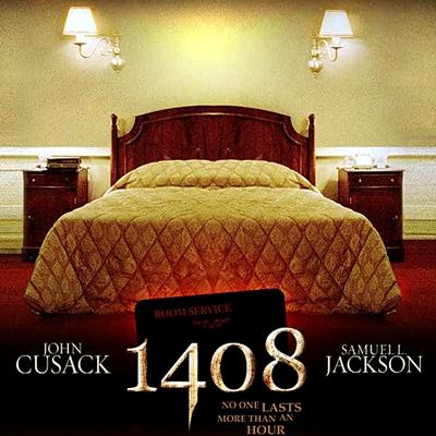 CHAMBRE 1408 –1408