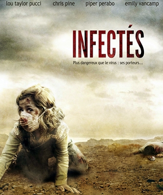 INFECTES – CARRIERS
