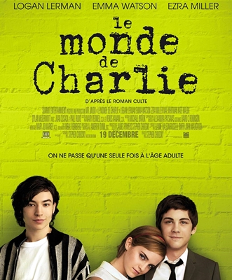 LE MONDE DECHARLIE