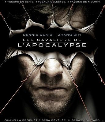 LES CAVALIERS DE L'APOCALYPSE – THEHORSEMEN