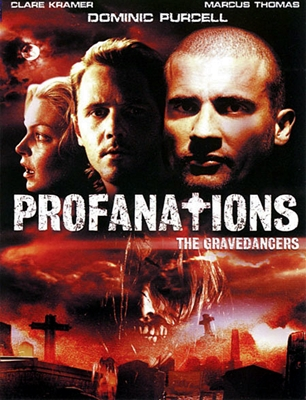 PROFANATIONS – THE GRAVEDANCERS