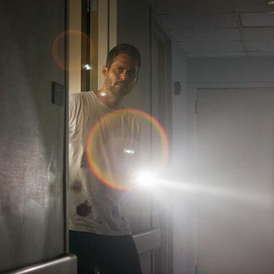 HOURS / Director Eric Heisserer