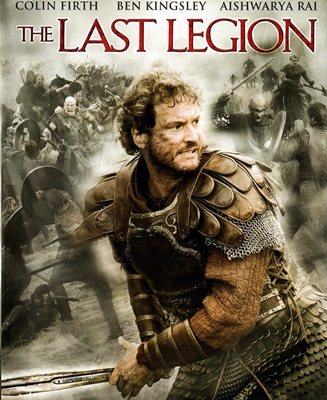 LA DERNIERE LEGION – THE LAST LEGION