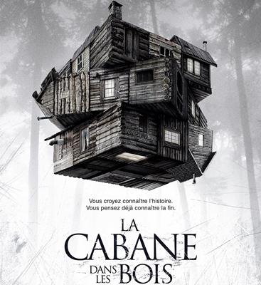 LA CABANE DANS LES BOIS – THE CABIN IN THEWOODS