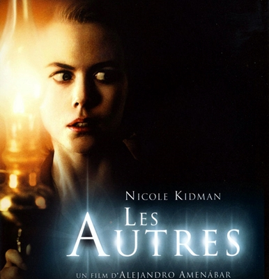 LES AUTRES – THE OTHERS