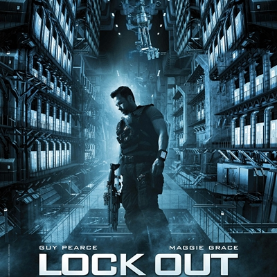 LOCK OUT – LOCKOUT – MS ONE MAXIMUM SECURITY