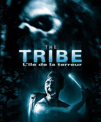 THE TRIBE,L'ÎLE DE LA TERREUR – THE FORGOTTEN ONES