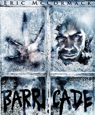 BARRICADE- EVIL
