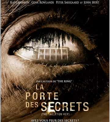 LA PORTE DES SECRETS – THE SKELETON KEY
