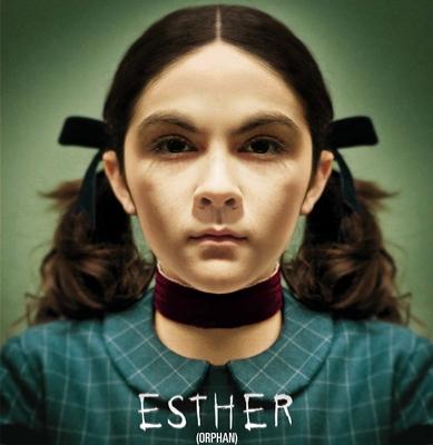 ESTHER – ORPHAN