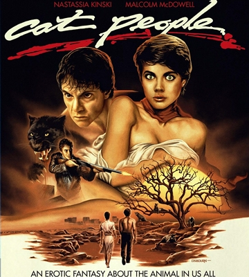LA FELINE – CAT PEOPLE