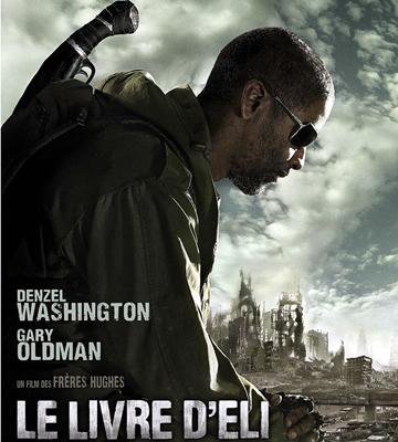 LE LIVRE D'ELI – THE BOOK OFELI
