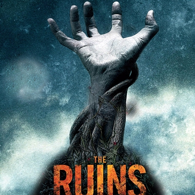 THE RUINS – LES RUINES