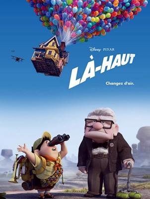 LA-HAUT – UP