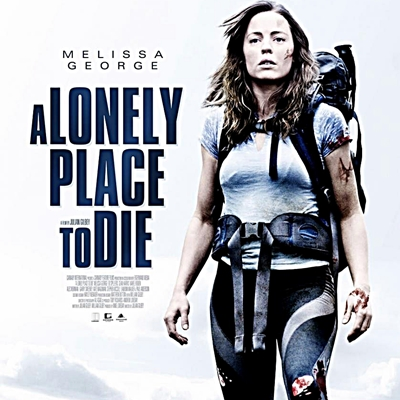 A LONELY PLACE TO DIE – UN LONG WEEK-END