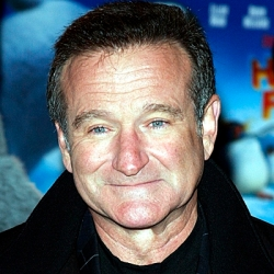 robin williams le 17 et 18-08-2014