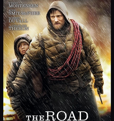 LA ROUTE – THE ROAD